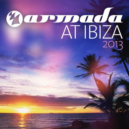 Album Art - Armada At Ibiza 2013