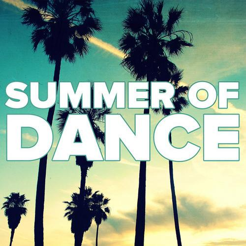 Album Art - Summer Of Dance 2013