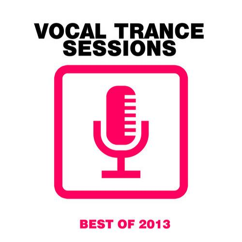 Album Art - Vocal Trance Sessions - Best Of 2013