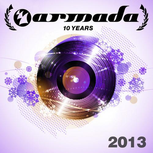 Album Art - 10 Years Armada: 2013