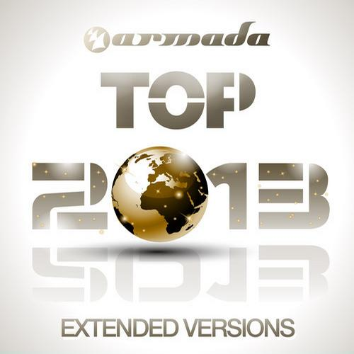 Album Art - Armada Top 2013 - Extended Versions