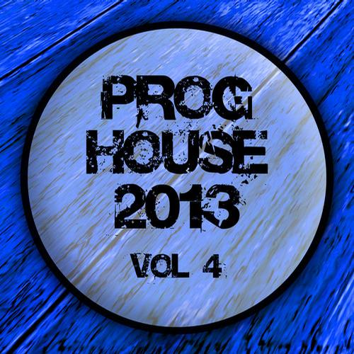 Album Art - Proghouse 2013, Vol. 4