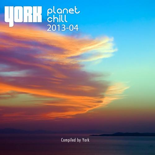 Album Art - Planet Chill 2013-04 (Compiled by York)