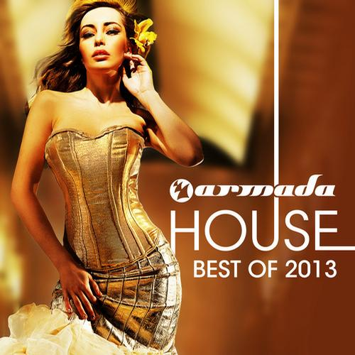 Album Art - Armada House - Best Of 2013