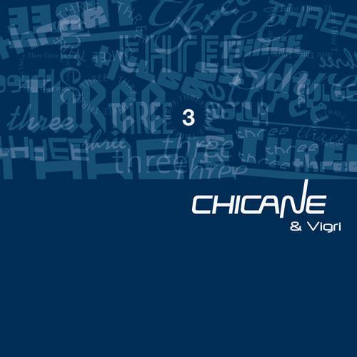 Album Art - Three