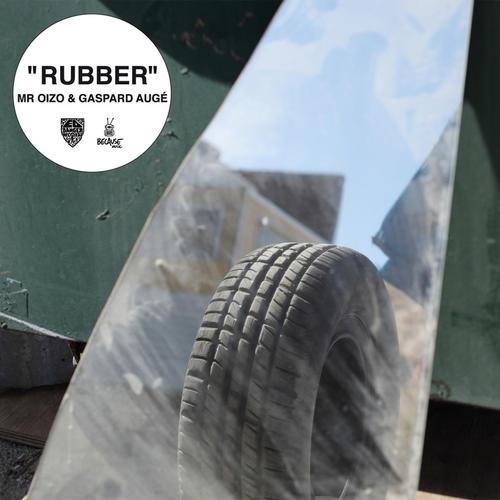 Album Art - Rubber