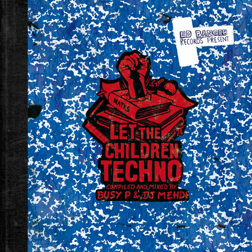 Let The Children Techno Album