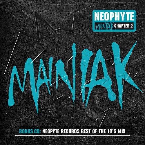 Mainiak Chapter 2 Album