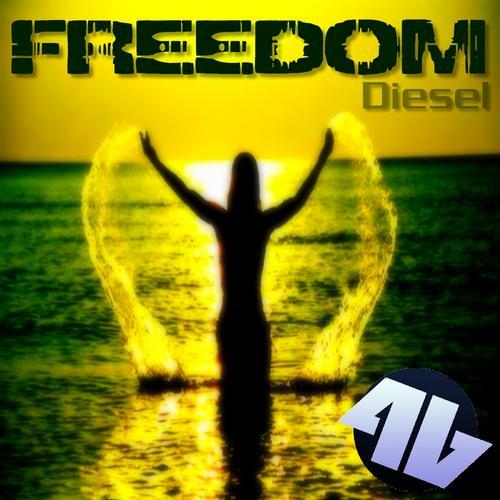 Album Art - Freedom
