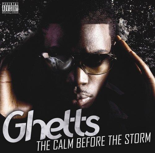 Album Art - The Calm Before The Storm