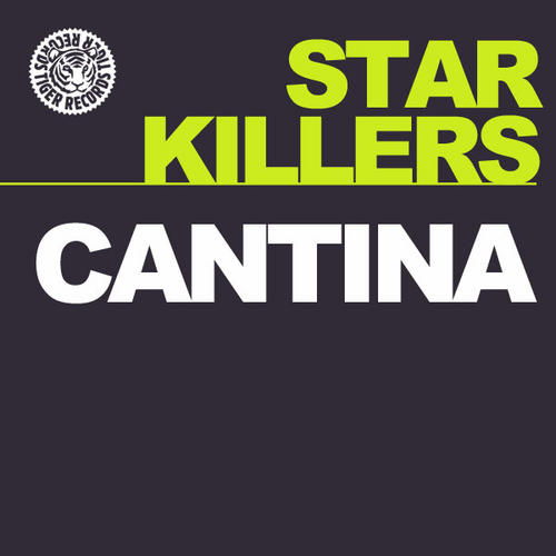 Album Art - Cantina