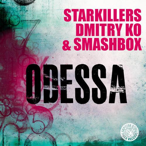 Album Art - Odessa