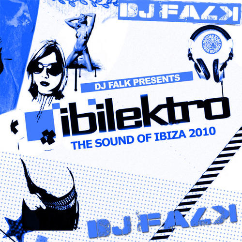 Album Art - Ibilektro 2010 (Part1)