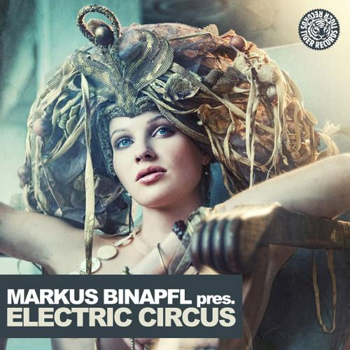 Album Art - Electric Circus
