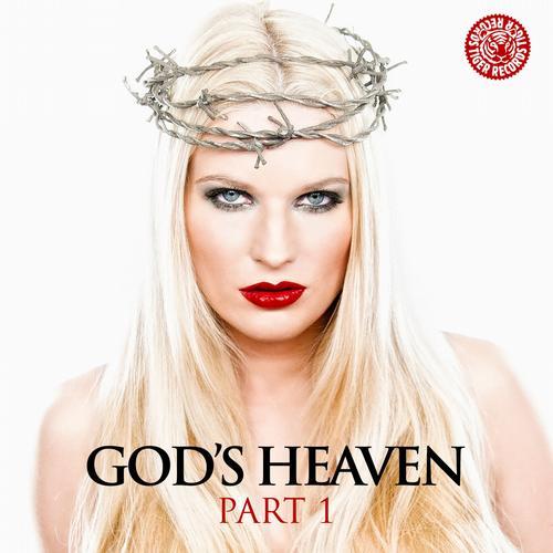 Album Art - God's Heaven (Part 1)