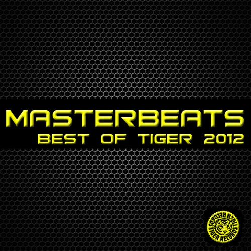 Album Art - Masterbeats - Best Of Tiger 2012 (Part 1)