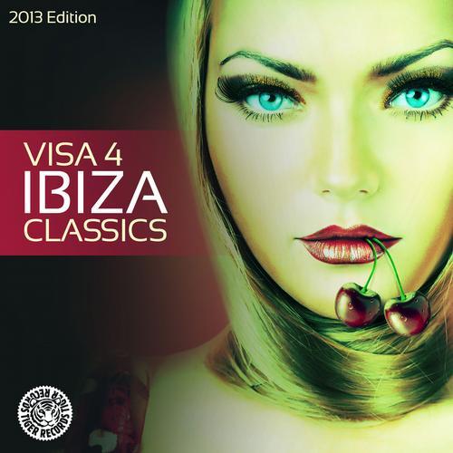 Album Art - Visa 4 Ibiza CLASSICS (2013 Edition)