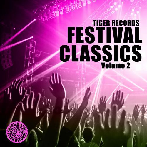 Album Art - Festival Classics (Vol. 2)