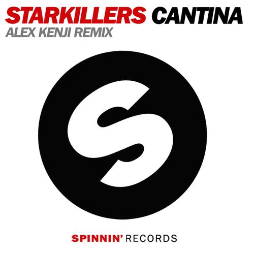 Album Art - Cantina (Alex Kenji Remix)