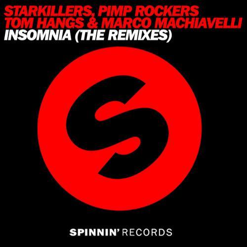Album Art - Insomnia (The Remixes)