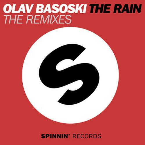 Album Art - The Rain (The Remixes)