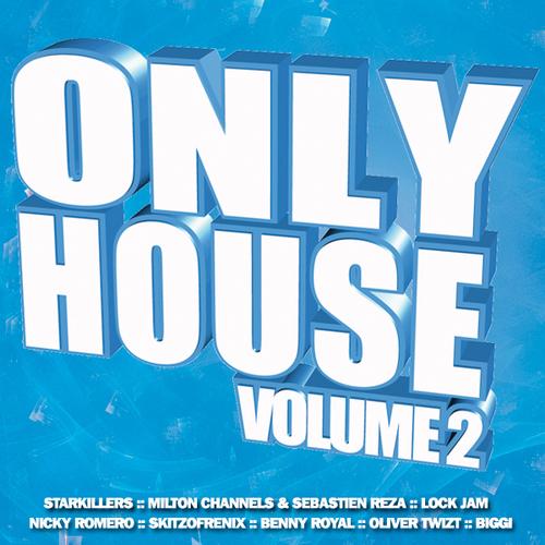 Album Art - Only House Volume 2