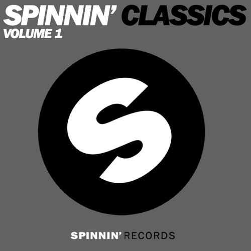 Album Art - Spinnin' Classics Volume 1