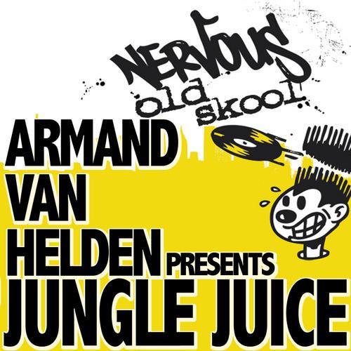 Album Art - Jungle Juice