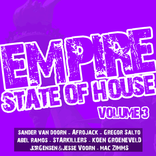 Album Art - Empire State Of House Volume 3