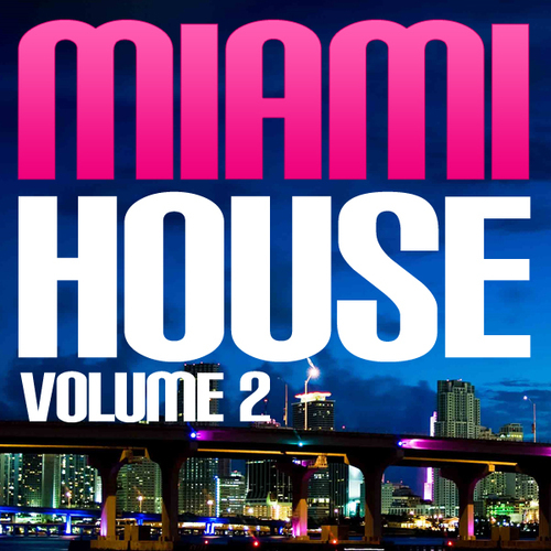 Album Art - Miami House Volume 2