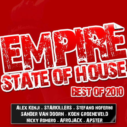 Album Art - Empire State Of House Best Of 2010