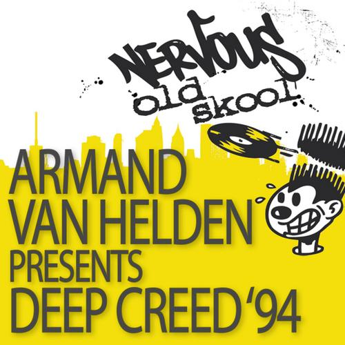 Album Art - Deep Creed '94
