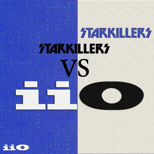 Album Art - Starkillers vs iiO [feat. Nadia Ali] Remastered