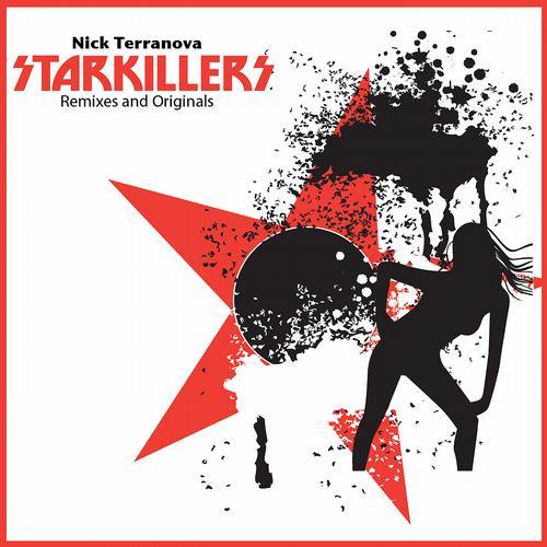 Album Art - Nick Terranova (Starkillers Remixes And Originals)