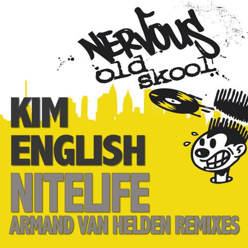 Album Art - Nitelife (Armand Van Helden Remixes)