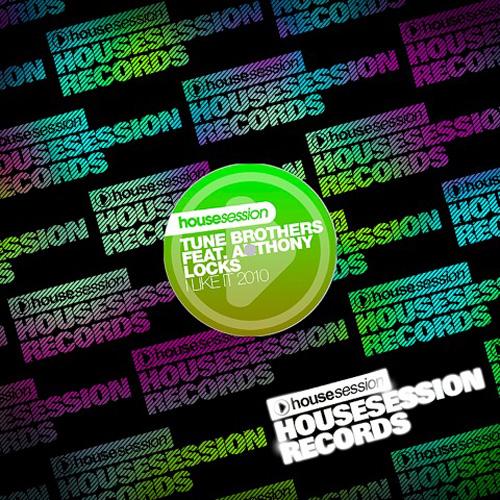 Album Art - I like it 2010 - The Remixes