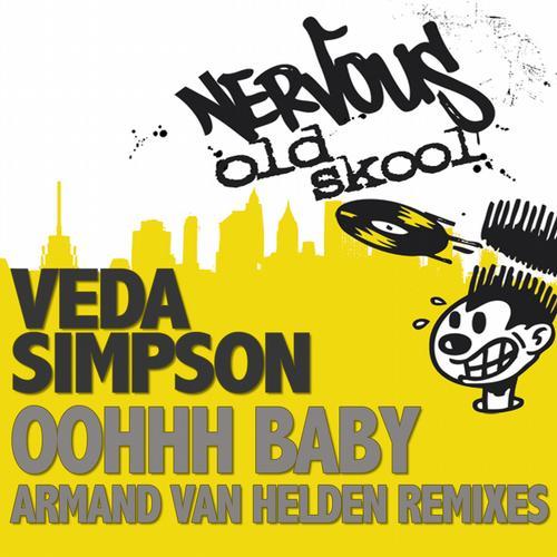 Album Art - Oohhh Baby - Armand Van Helden Remixes