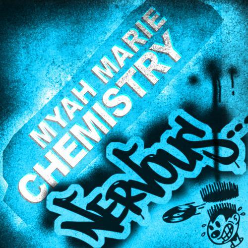 Album Art - Myah Marie - Chemistry