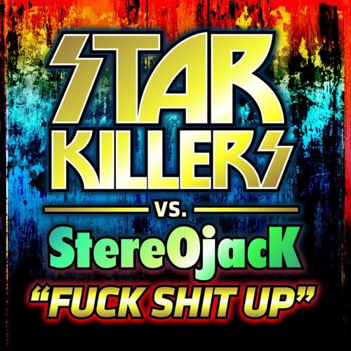Album Art - Fuck Shit Up