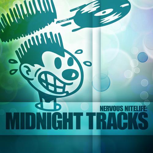 Album Art - Nervous Nitelife: Midnight Tracks