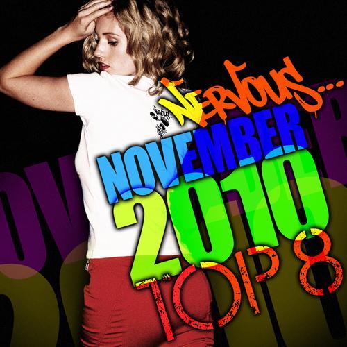 Album Art - Nervous November Top 8