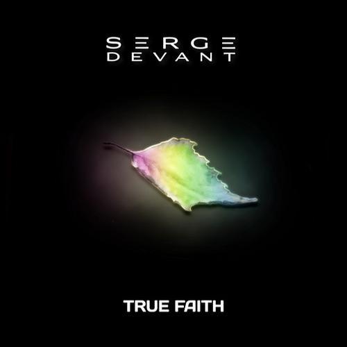 Album Art - True Faith