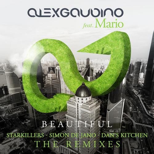 Album Art - Beautiful - Remixes