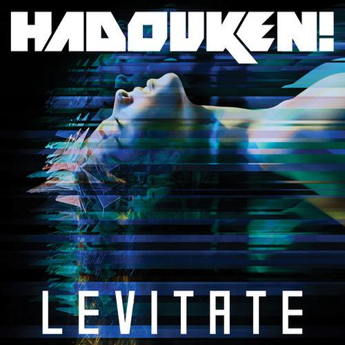 Album Art - Levitate
