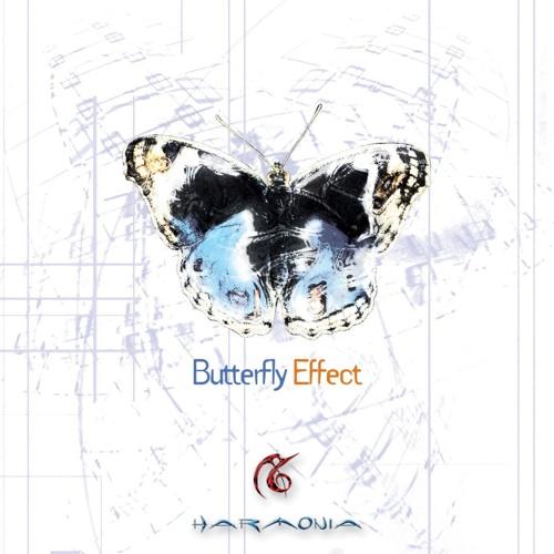 Album Art - Butterfly Effect