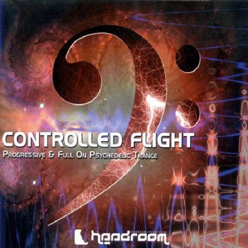 Album Art - Controlled Flight