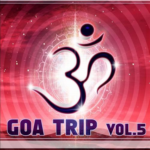 Album Art - Goa Trip Volume 5