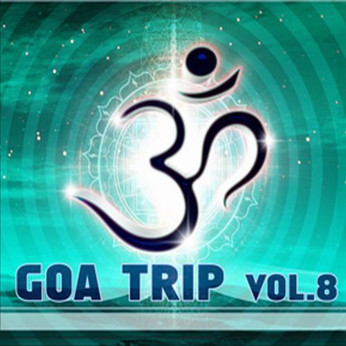 Album Art - GOA Trip Volume 8