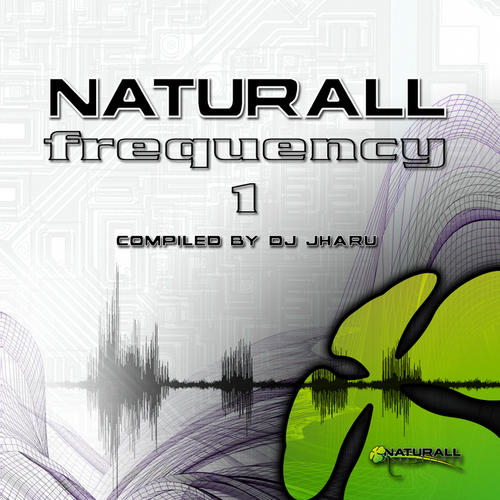 Naturall Frequency 1 Album