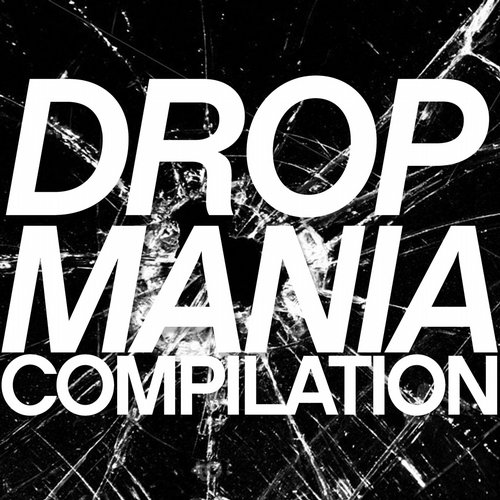 Drop Mania Compilation Album Art